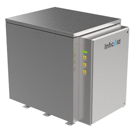 Solar Cold Storage System
