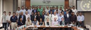 Celebrating GCIP Cleannovators on