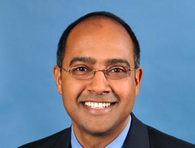 Dr. Kishore Seendripu