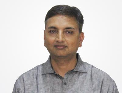 Dr. Himanshu Pokharna