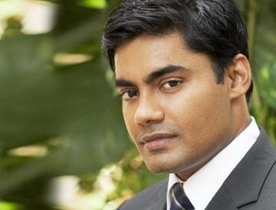 Mr. Kartik Chandrasekar